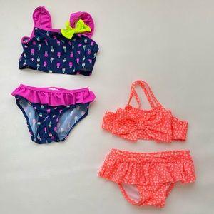 EUC BUNDLE Bikinis
